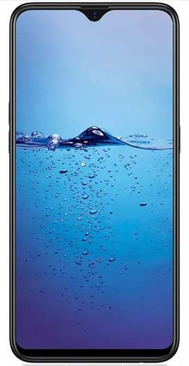 Oppo f9 11 month old