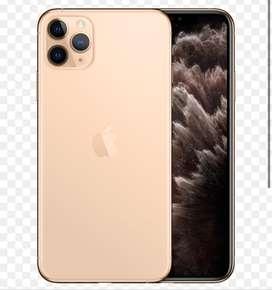 BRAND NEW Apple iphone 11 pro gold 64 gb