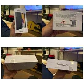Samsung Galaxy A72 New Segel SEIN 128/8 [Black]
