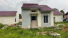 Rumah Murah Meriah