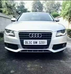 Showroom condition Audi A4