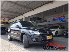 Volkswagen Tiguan TSI 2014 Full Spec Mint Condition