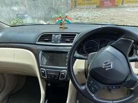 Maruti Suzuki Ciaz 2017 Diesel in good condition