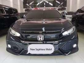 Honda Civic Hatchback 1.5 Automatic 2018 Super mulus
