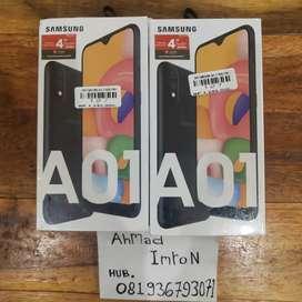 Samsung A01 2/16 *ATLANTIS DAHSYAT*