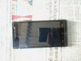 Lava 4g 1gb ram 8gb rom 5mp front and back camera