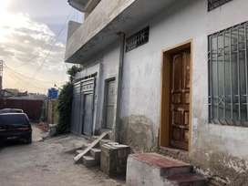 house for rent (Rs: 25000)sateilight town block 1 near gol masjid