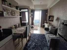 Dijual Apartemen Menteng Park Jakarta Pusat 2 Kmr Elegan Harga Best