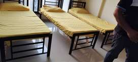 Spacious flats for Paying Guest 1 BHK available