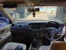 Dijual Mobil Toyota Kijang LGX