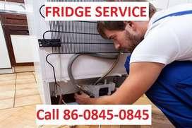 Fridge Service in Chennai at your doorstep