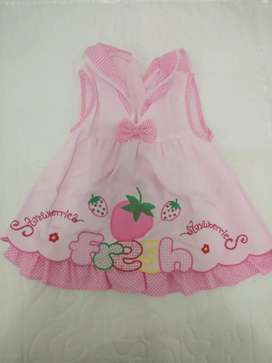 Baju bayi preloved