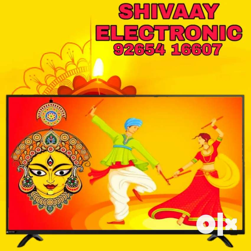 Grb the best Navratri sale in smart andriod /32 - 40 inch sale sale 0