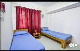 Girls hostel. Sum hospital. Ladies hostel.