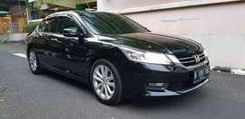 Honda Accord 2014 VTIL 2.4 AT # camry teana crv altis xtrail