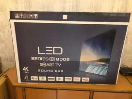 Wholesale price led 40 inch smart led