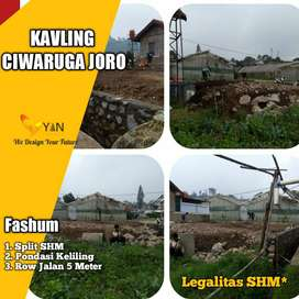 Terbatas ! Promo Tanah Kavling Siap Bangun Di Cimahi Bandung SHM IMB