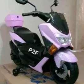 motor mainan aki/E12