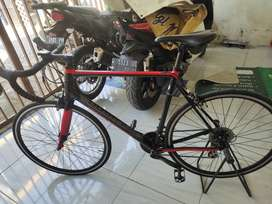 Road bike polygon Stratos S3 2020