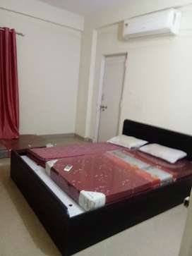 3 bhk Semi Furnished Flat sale at Reagal Town Awadhpuri Bhopal