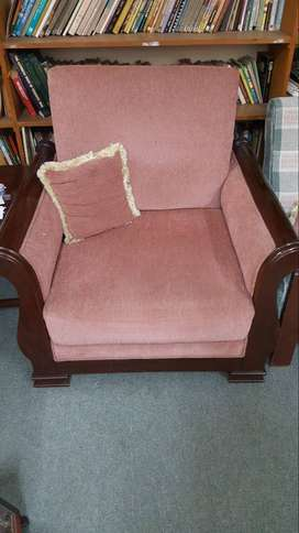 chinyoti sofa set and Centre Table and Side Tables for sale.