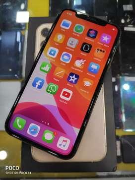 Apple iphone 11 pro MAX 256GB at 94900