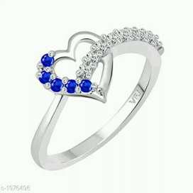 Girl's finger ring (189 rupees for first 7 customer)