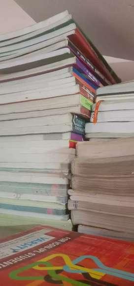 Jee mains practice books of Sri chaitanya collage