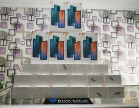 Redmi Note 9 4/64GB Baru Garansi Resmi BNIB