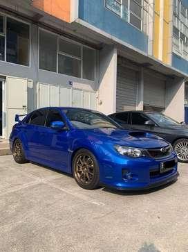 Subaru WRX STI NIK 2012 LOW KM! Rare Item