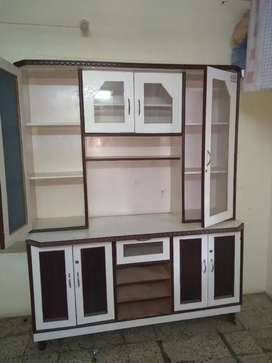 Show case less used pure ply materil full havey material