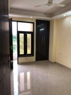 1 bhk builder floor in saket modular kitchen