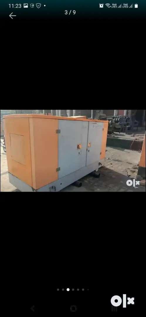 40 kva generator