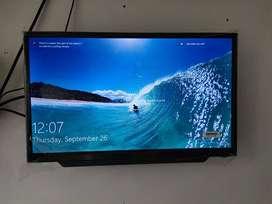 "Full HD 32"" Smart Led TV-Brand New in Semsoni Company--"