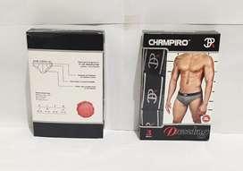 Celana Dalam Pria Champiro Dazzling Ukuran XL