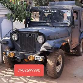 4x4 off road  jeep