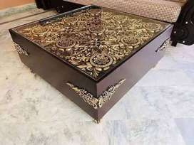 Elegant Designs Center Table and Coffee Table