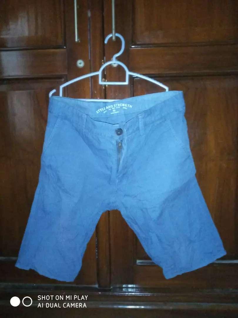 Celana pendek tom tailor original