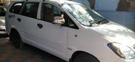 Toyota Innova 2009. New paint, new insuranc, alloy wheel,,
