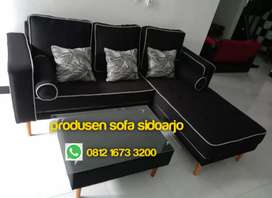 Sofa minimalis carambola