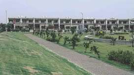 NEW LAHORE CITY phase 2 Block D 5 Marla Plot For Sale