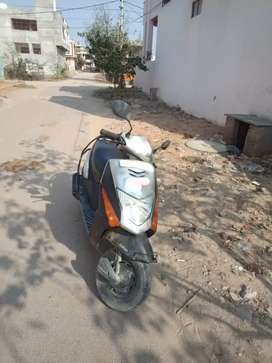 Honda Dio in good condition