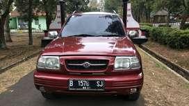 Suzuki Escudo 1.6 2003 Jual Cepat