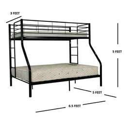 Bunk Bed Large Size