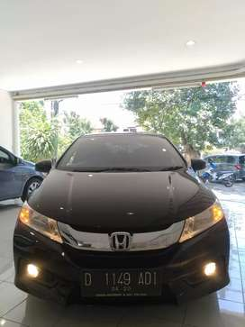 Drpd jazz hrv Lowkm30rb honda city 2015 E at bandung hitam civic 2013