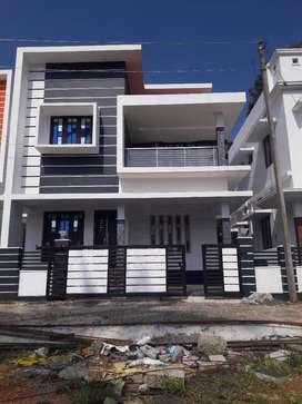Kakkanad Infopark Thevakkal Budget Luxury Villas Near Pukattupady Alua
