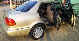 All New Corolla Terawat TOP