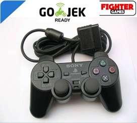 [READY GOJEK] STICK PS2 ORI STIK PS 2 JOYSTICK CONTROLER PLAYSTATION