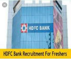 Bank Job vacancy available, Apply now