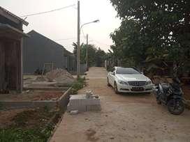 Tanah Istimewa Depok Dekat Stasiun Citayam, Legalitas Pecah